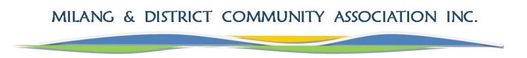 MDCA logo